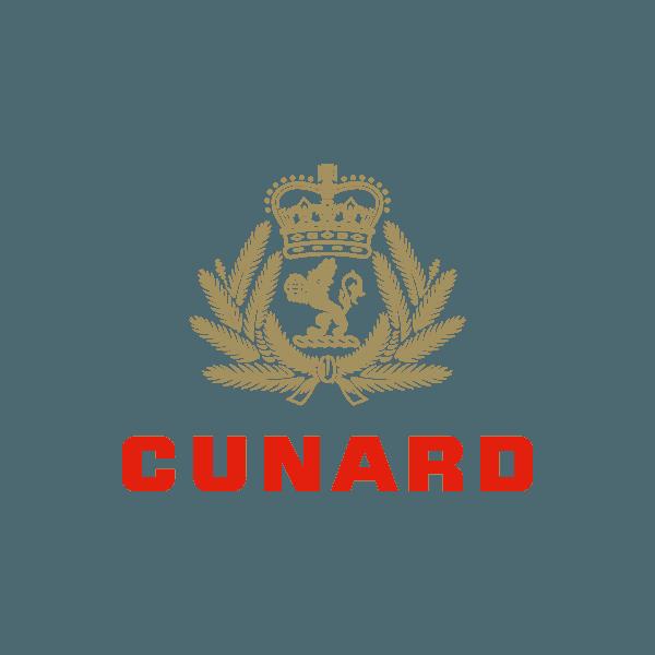Cruise Logo Cunard